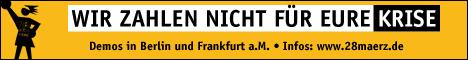 Banner 28maerz.de